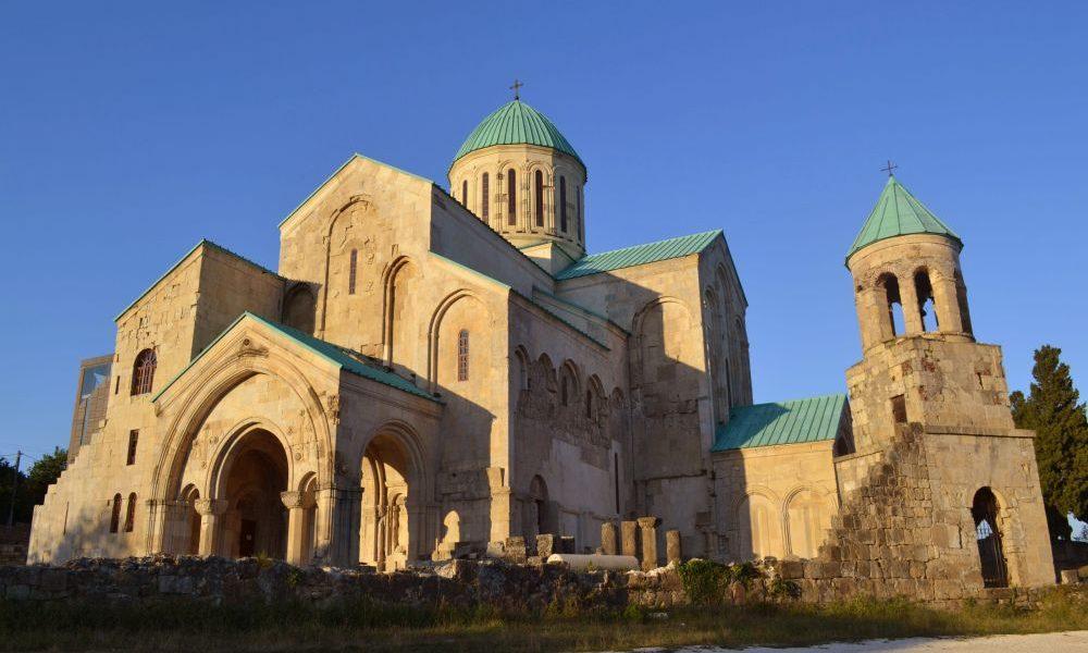 bagrati kutaisi_gruzja_www.globzon.travel.pl